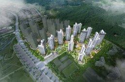 서울과 가까워지는 '양주신도시'