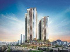 서울 은평구 '대조더써밋', 호반건설 시공참여의향서 확정