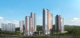 대기수요 풍부한 공급희소지역… '새 아파트' 시선 집중