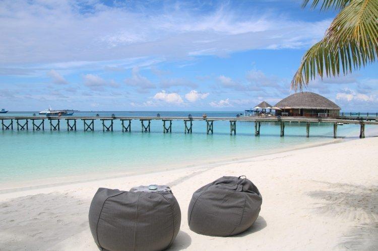 몰디브, 끝내 입국금지…신혼여행 취소 문의 쇄도