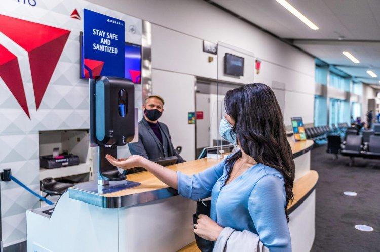 델타항공 '무격리' 유럽여행 시범 실시한다…새로운 방역체계 적용