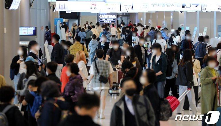 국내여행 회복 훈풍 부나…제주 外 지방여행 수요도 고르게 증가