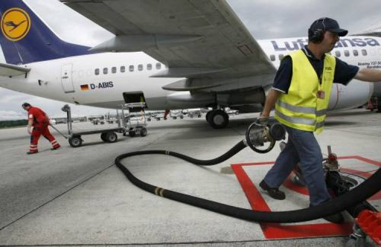항공기의 식량은 어떻게 만들어질까…'항공유의 세계'