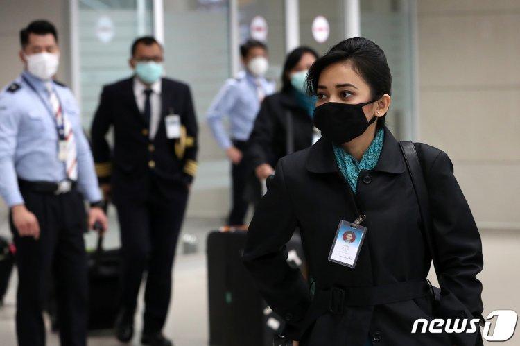 'NO 재팬'에 中 우한폐렴까지…항공업계 '겹악재'