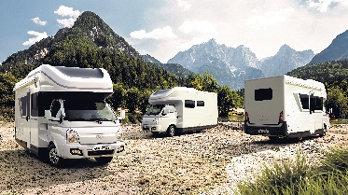 현대차, 캠핑카 직접 제작… '포레스트' 4899만원 책정