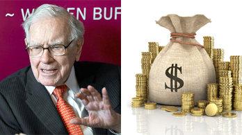 <b>3조5000억원… 버핏 올해도 어김없는 기부<br>빌 게이츠 재단 등 5곳에 거액 내놔</b>