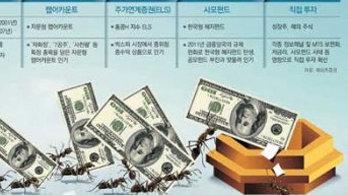 """소형주만 소액베팅? 스마트 개미 """"대형주 내손안에"""""""