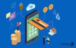 '빚투 열풍'에 인터넷뱅킹 대출 사상 최대…상반기 20% 급증