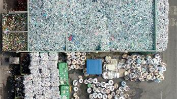 비대면 소비 늘자 재활용 쓰레기 홍수<br> 분리배출, 이젠 필수과제