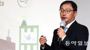 """구현모 """"KT, 디지털 플랫폼 기업 변신… B2B 전략신사업 육성"""""""