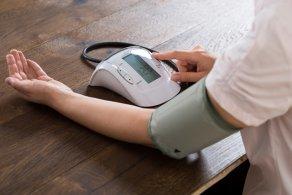 고혈압 환자, 사망원인 1위 '심혈관 질환' 위험 높아