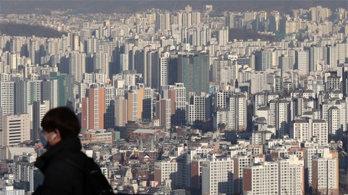 서울 아파트 5채 중 1채는 '15억' 초과…'주택담보대출' 안된다