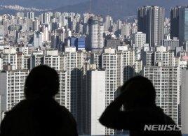 작년 인구이동 21년만에 최대…주택 거래 증가 영향