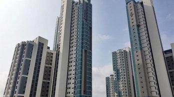 '천도론'에 세종시 집값 작년 37% 뛰어…전국 평균의 7배