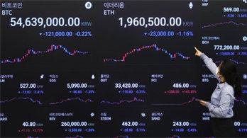 [단독]'코인 대박' 꿈꾸는 2030… 가상화폐 거래액, 코스피 40% 넘어