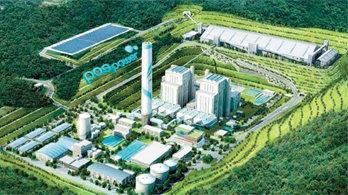 """정부가 허가한 마지막 석탄발전소… """"'취소 법' 만들어 막나"""" 시끌"""
