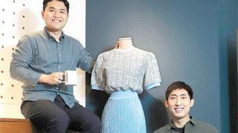 대기업-로스쿨 관두고 '창업 삼수'… 4050 패션앱으로 성공