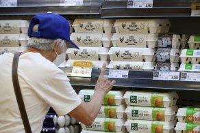 꿈쩍 않는 달걀값에… 수입 무관세 6개월 연장