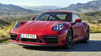 포르쉐 '신형 911 GTS' 5종 공개… 8세대 911 라인업 완성