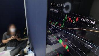 [단독]열기 식는 가상화폐… 신규 투자자 '4월 165만→6월 12만명' 급감