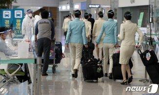코로나發 '비상경영' 1년6개월<br>항공업계 직원들의 눈물겨운 버티기