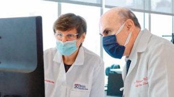 코로나 백신으로 인류를 구한 과학자들, 올해 노벨상 받을 수 있을까?