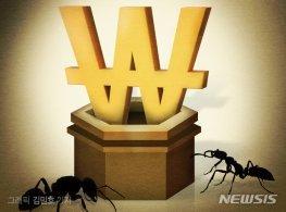 독이 된 개미들 빚투, 이달 반대매매 벌써 2000억