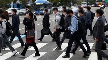 韓 '중위소득의 50% 미달' 인구 16.7%… OECD 4위