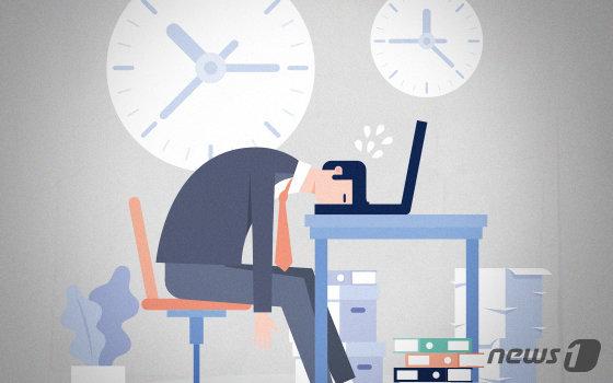 기업 인사담당자가 꼽은 올해 '핫이슈' 1위는…73.5% '주52시간제'