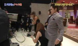 K-POPアイドルが日本でセクハラされた!