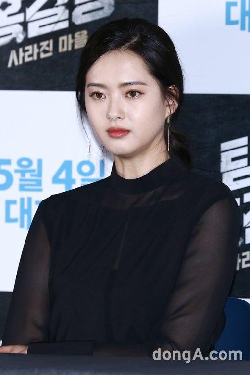 고아라, SM엔터테인먼트와 결별 'FA 대어' : 뉴스 : 동아닷컴