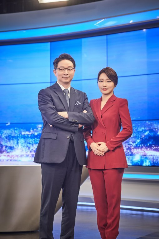 "[D-Star]'채널A 여신' 여인선 앵커를 만나다…""빵으로 면접관 사로잡았던 비결"""