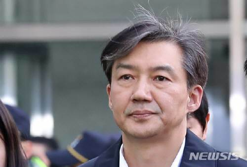 檢, 조국 또 재판 넘겼다…'유재수 감찰무마' 혐의