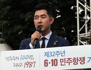 '땅콩회항' 박창진, 국회의원 도전…정의당 비례대표 경선 출마