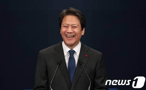 """진중권 """"감 잡고 도망쳤던 임종석, 검찰 장악되자 돌아와"""""""