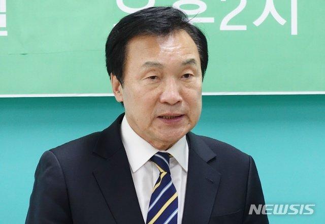 '비례대표 안 한다'던 손학규, 민생당 2번 유력…김정화 3번