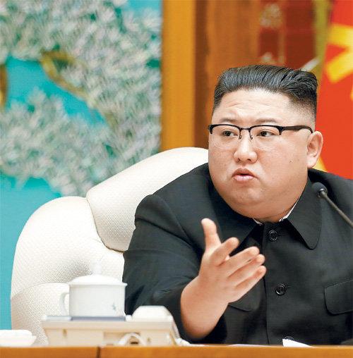 해외물자 반입했다고 처형-봉쇄… 김정은 통치행위 이상징후 : 뉴스 : 동아닷컴