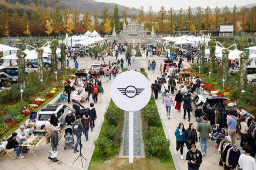 2200여 명 MINI팬들과 함께한 특별한 축제, 'MINI 유나이티드' 성료