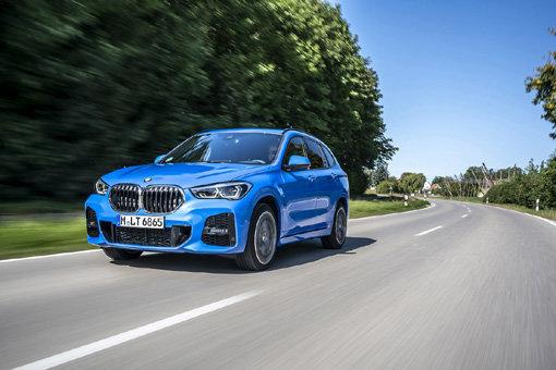 소형 SUV 시장의 다크호스, BMW '뉴 X1' 출시