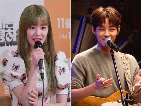 """이유비 측, 김우성과 열애설 부인…""""친한 친구일 뿐"""" [공식입장]"""