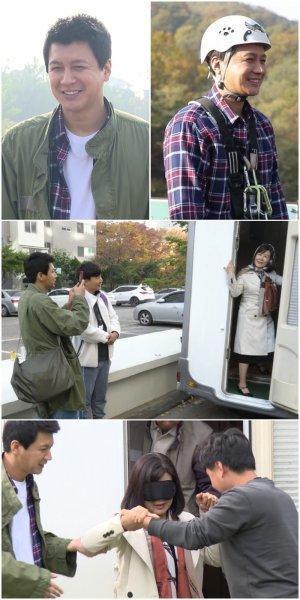 '살림남2' 캠핑카타고 가을 여행 …김승현 가족에게 무슨 일이?