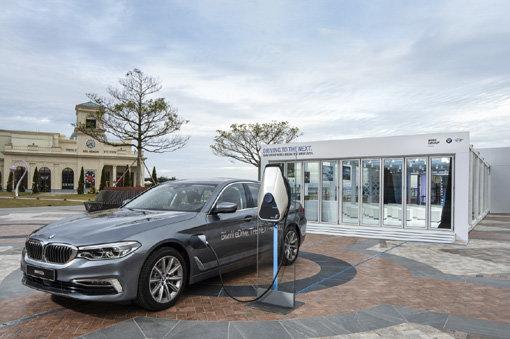BMW 그룹 코리아, 미래 드라이빙 청사진 제시