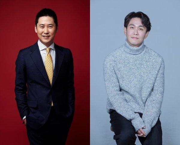 tvN 고양이 예능 '냐옹은 페이크다' 론칭…신동엽-오정세 합류 [공식]