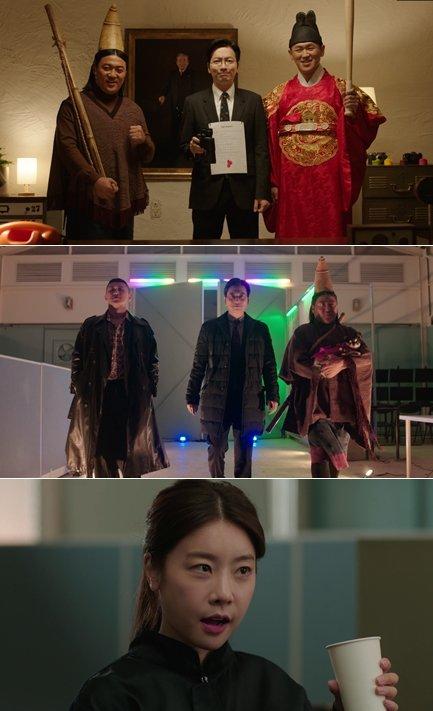 [DA:투데이] '부릉부릉 천리마마트' 오늘 전객 공개…꿀잼 이어갈까