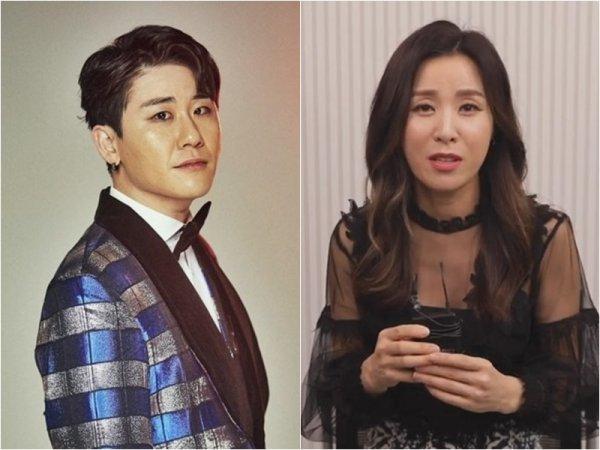 [DA:차트] '트롯픽' 영탁-최연화, 2주차에도…전광판 남녀 1위