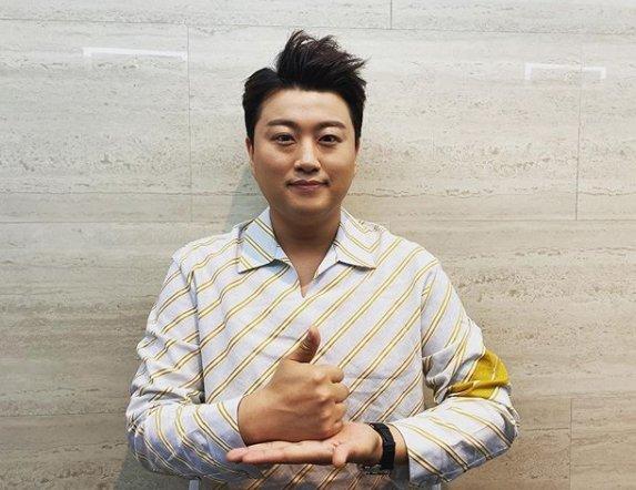 [DAY컷] 김호중 덕분에 챌린지 동참, 박구윤 지목으로 참여