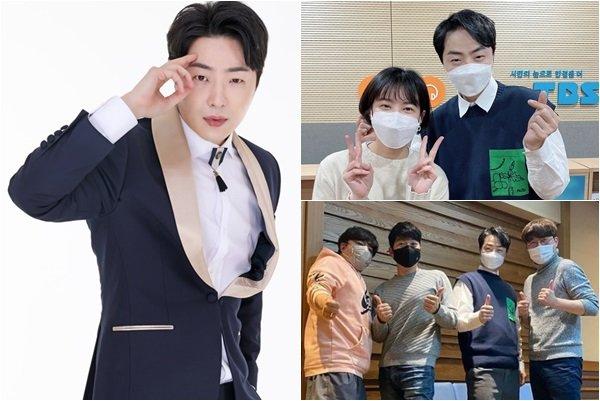"""'트로트의 민족' 우승자 안성준 """"상금으로 채무 정리"""""""