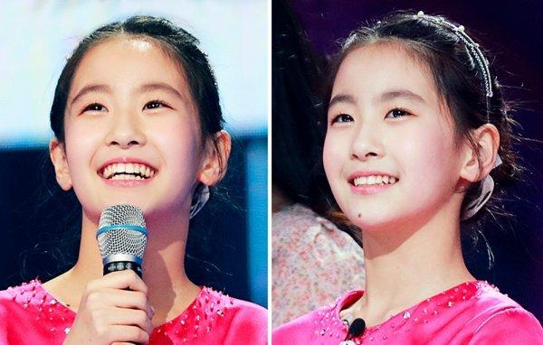 트로트 신동 오유진, 최연소 진주 홍보대사 [공식]