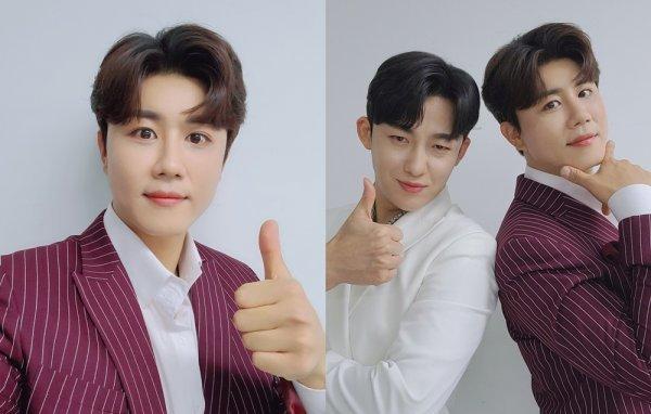 [TV북마크] '더쇼' 진해성, 자타공인 고품격 무대