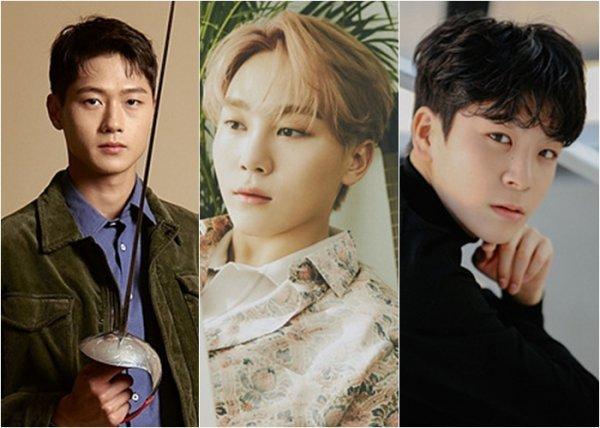 tvN '라켓보이즈' 오상욱·세븐틴 승관·정동원 출연 [공식]